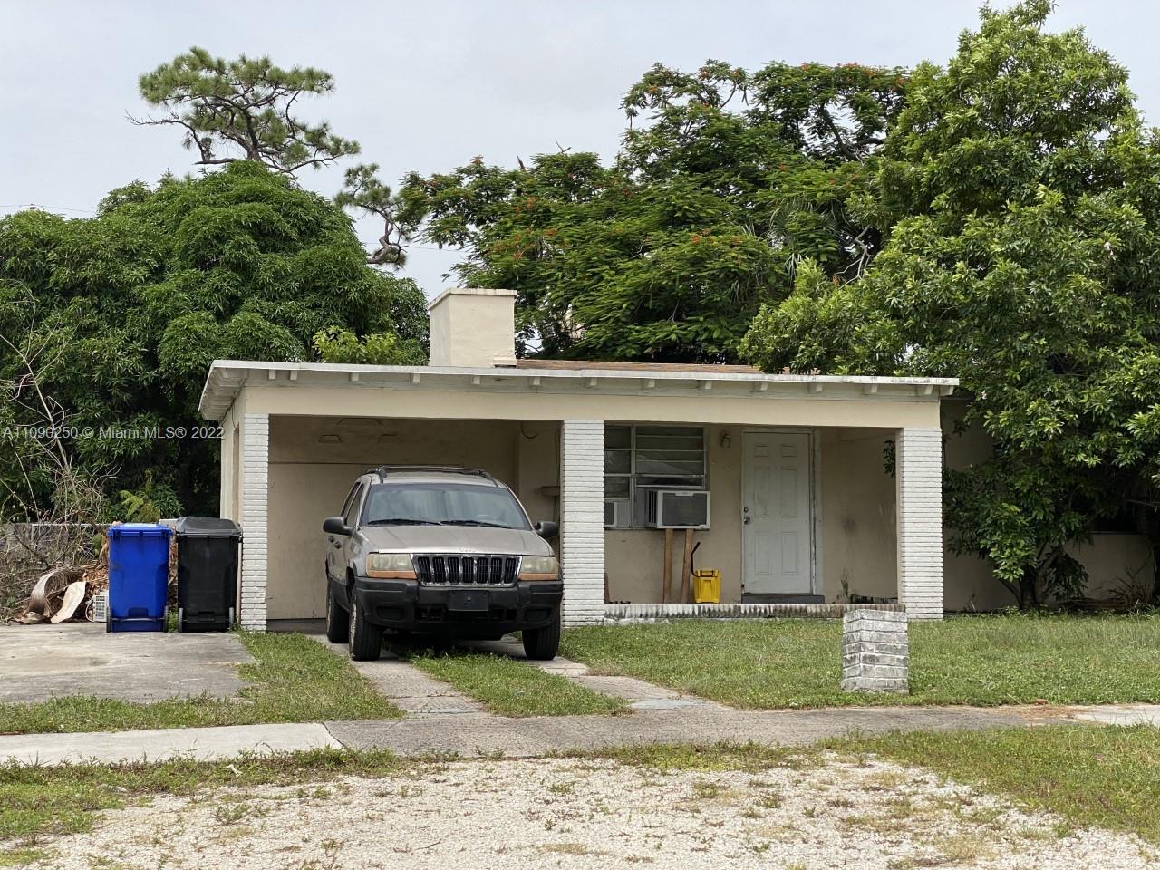 Riverland - 251 SW 21st Way, Fort Lauderdale, FL 33312