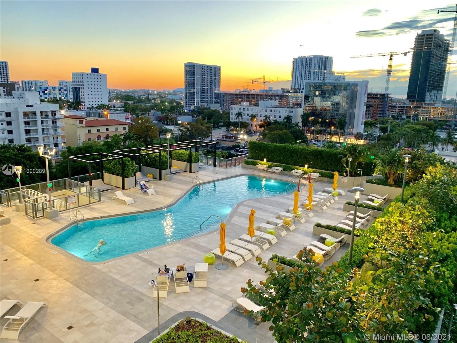 Paraiso Bayviews #2308 - 501 NE 31st St #2308, Miami, FL 33137