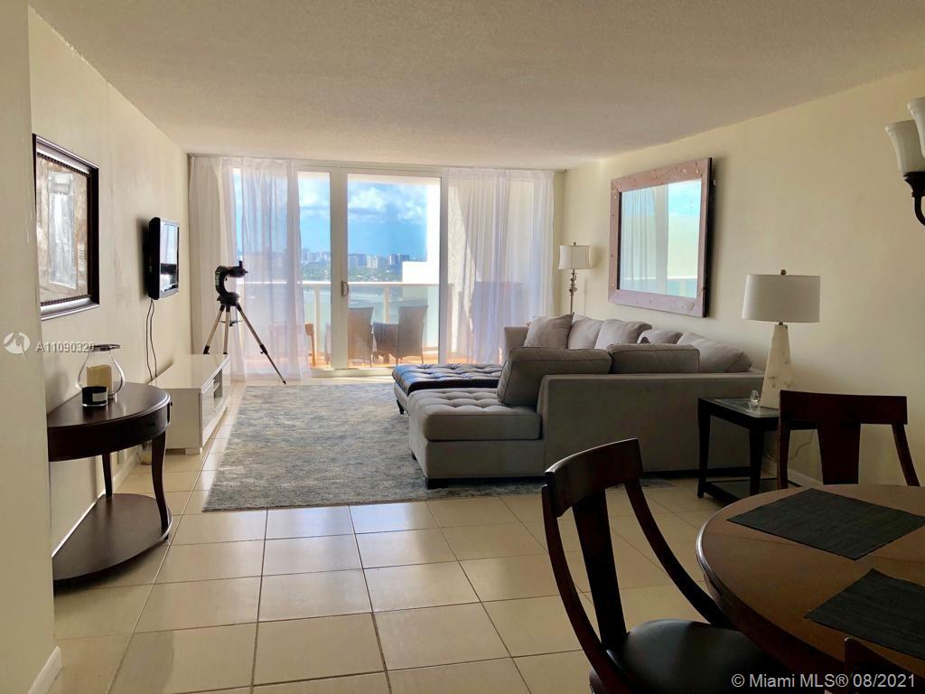 Parker Tower #1901(available may 15/22) - 3140 S Ocean Dr #1901(available may 15/22), Hallandale Beach, FL 33009