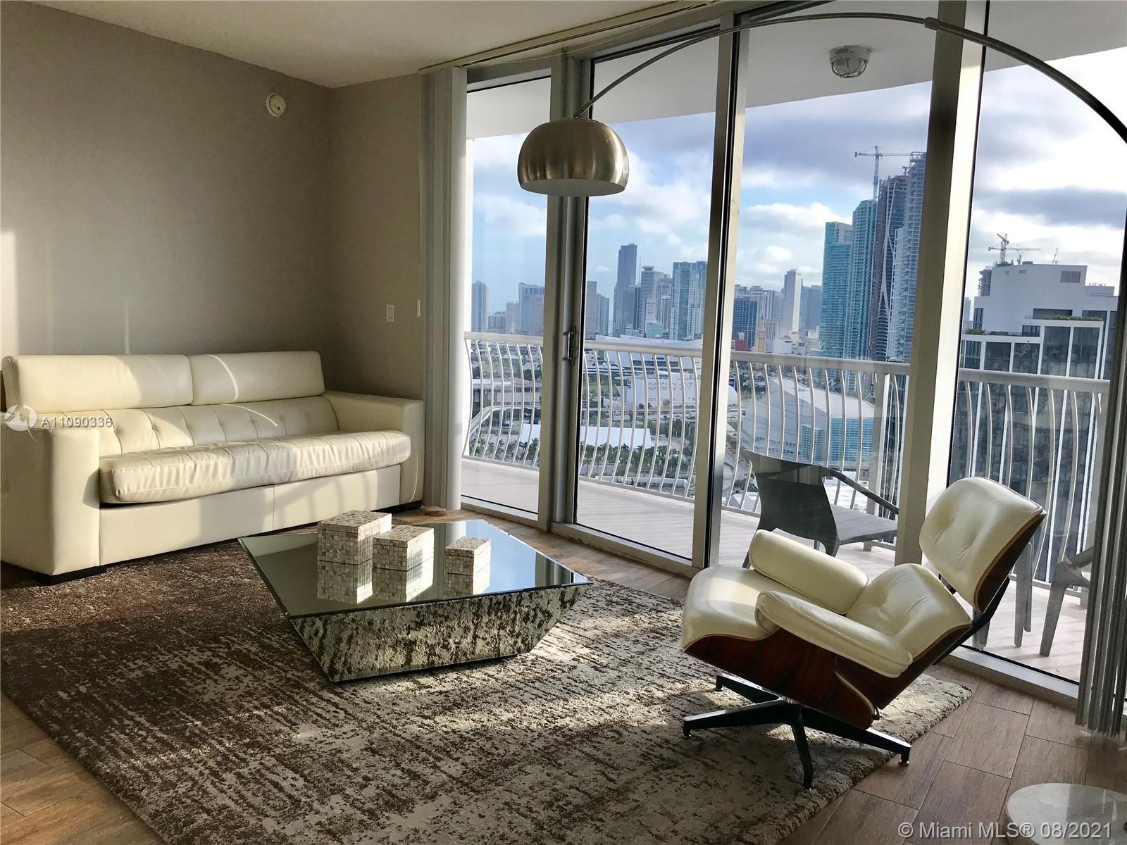 Opera Tower #3014 - 1750 N Bayshore Dr #3014, Miami, FL 33132