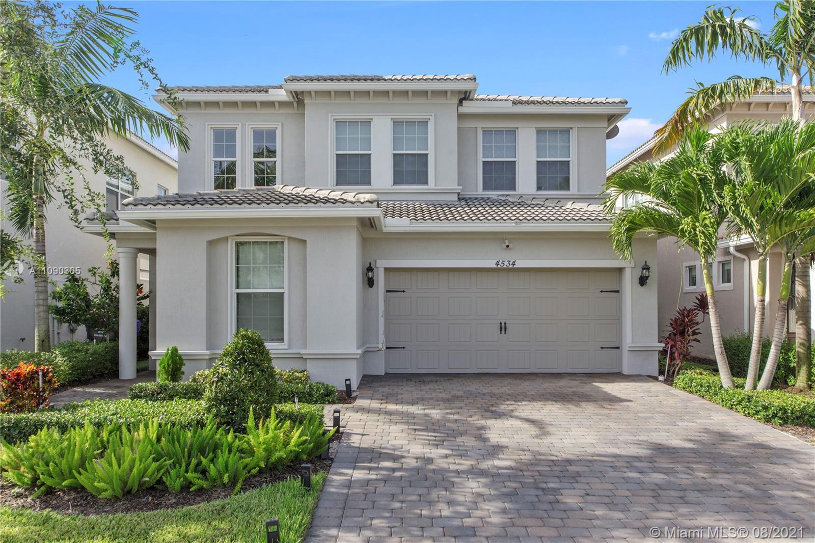 Parkview At Hillcrest - 4534 Greenway Dr, Hollywood, FL 33021