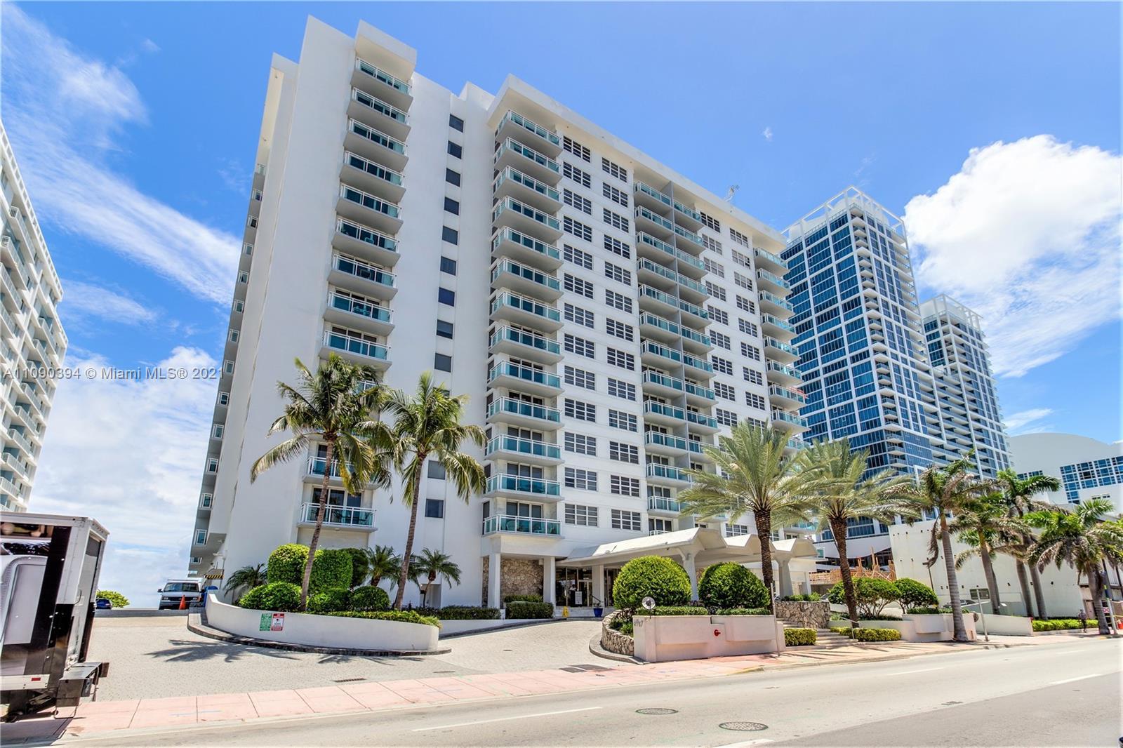 The Collins #L-103 - 6917 Collins Ave #L-103, Miami Beach, FL 33141