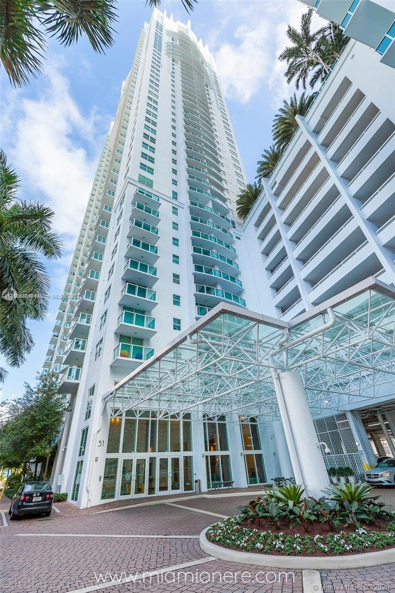 Brickell on the River South Tower #606 - 41 SE 5th St #606, Miami, FL 33131