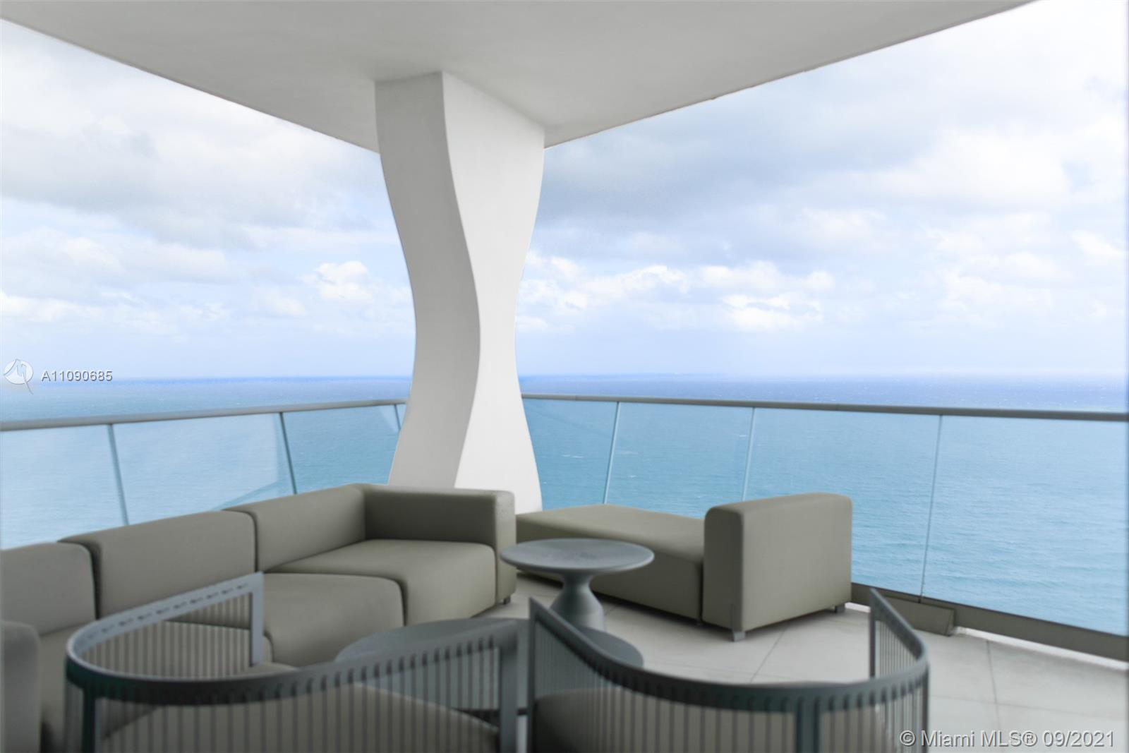 Main property image for  16901 Collins Ave #4005