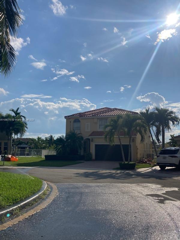 Riviera Isles - 5188 SW 157th Ave, Miramar, FL 33027