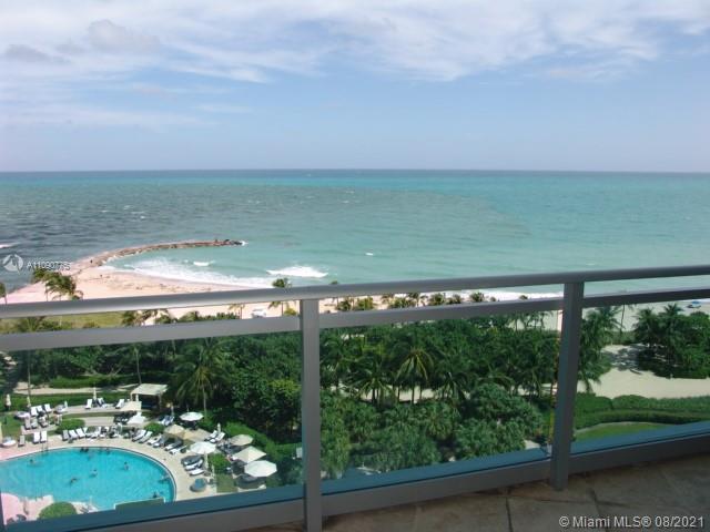 Ritz Carlton Bal Harbour #803 - 10295 Collins Ave #803, Bal Harbour, FL 33154