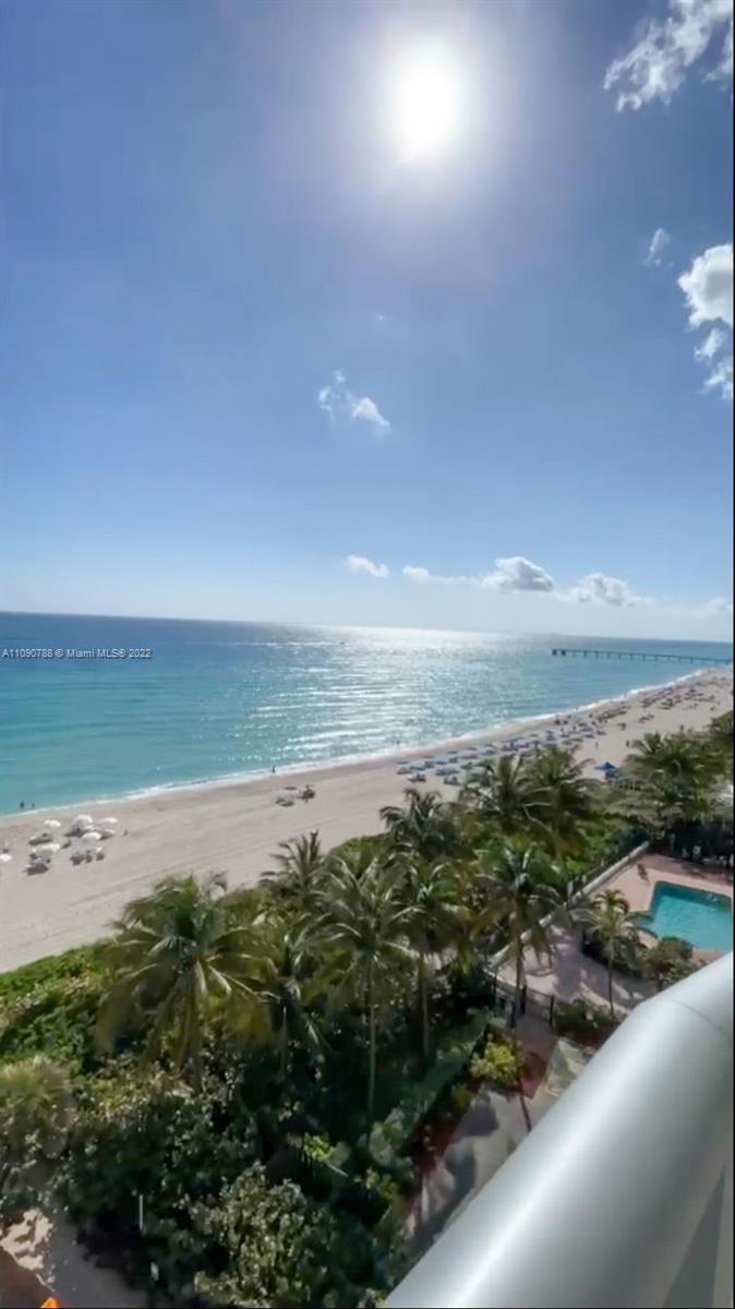 Sole on the Ocean #802 - 17315 Collins Ave #802, Sunny Isles Beach, FL 33160