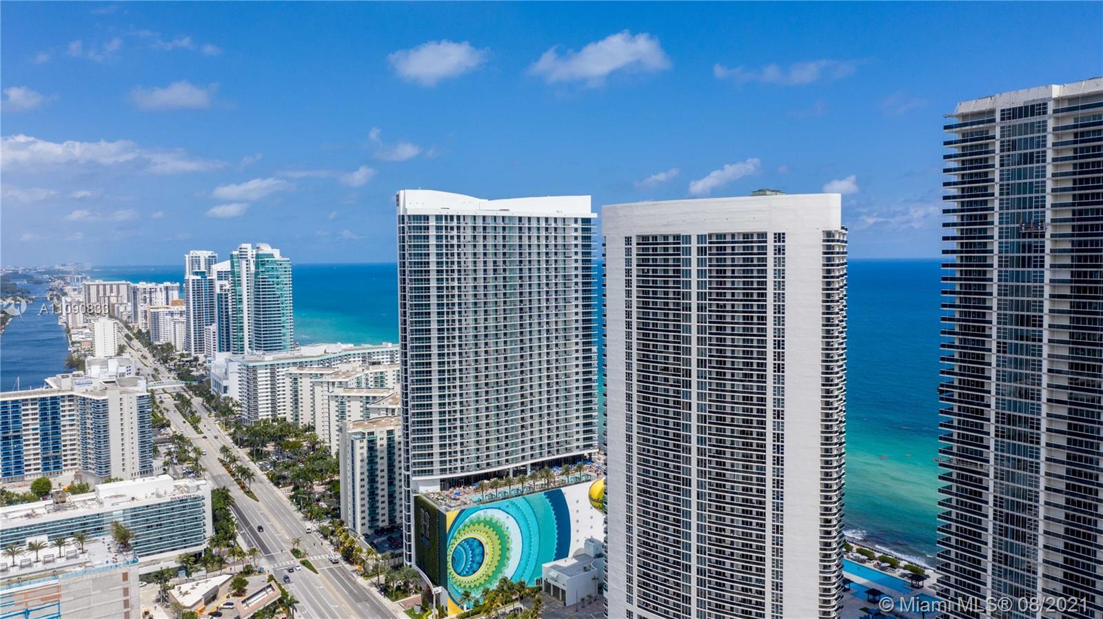 Beach Club III #3007 - 1800 S Ocean Dr #3007, Hallandale Beach, FL 33009