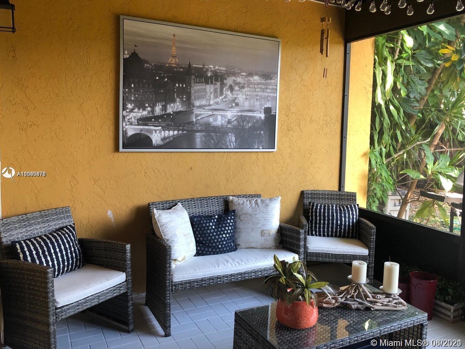 Hollywood Little Ranches #7 - 2520 Van Buren St #7, Hollywood, FL 33020