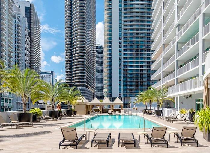 Vue at Brickell #2211 - 1250 S Miami Ave #2211, Miami, FL 33130