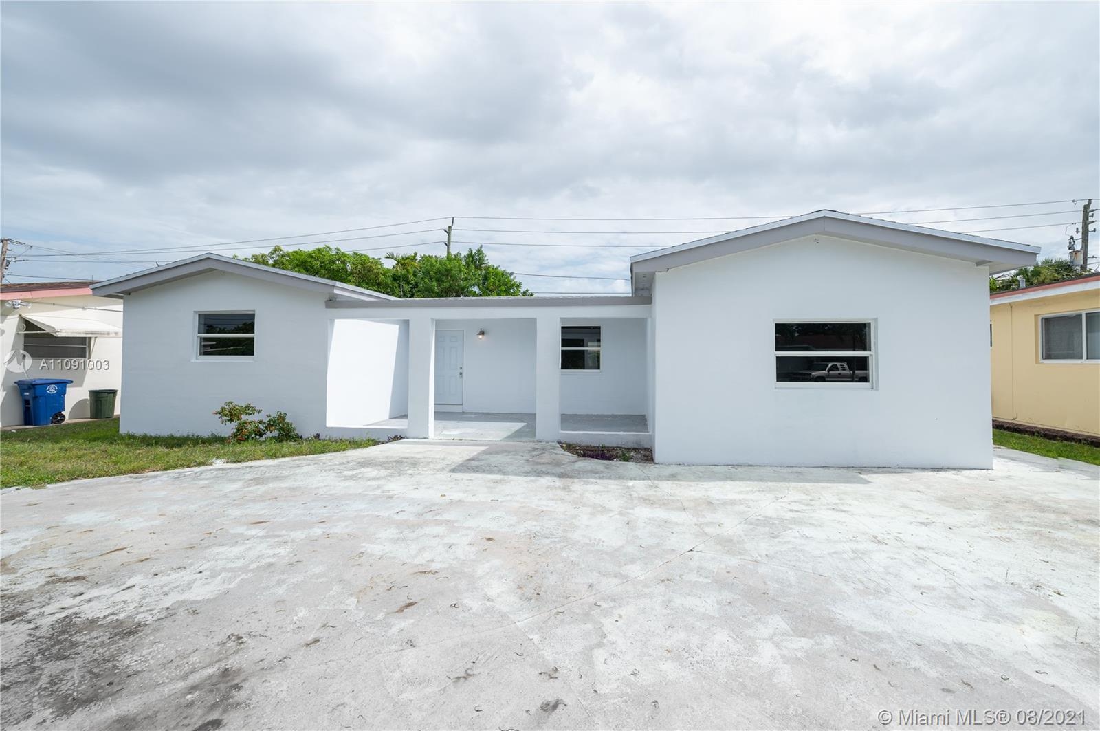 Miramar Sec - 7804 Indigo St, Miramar, FL 33023