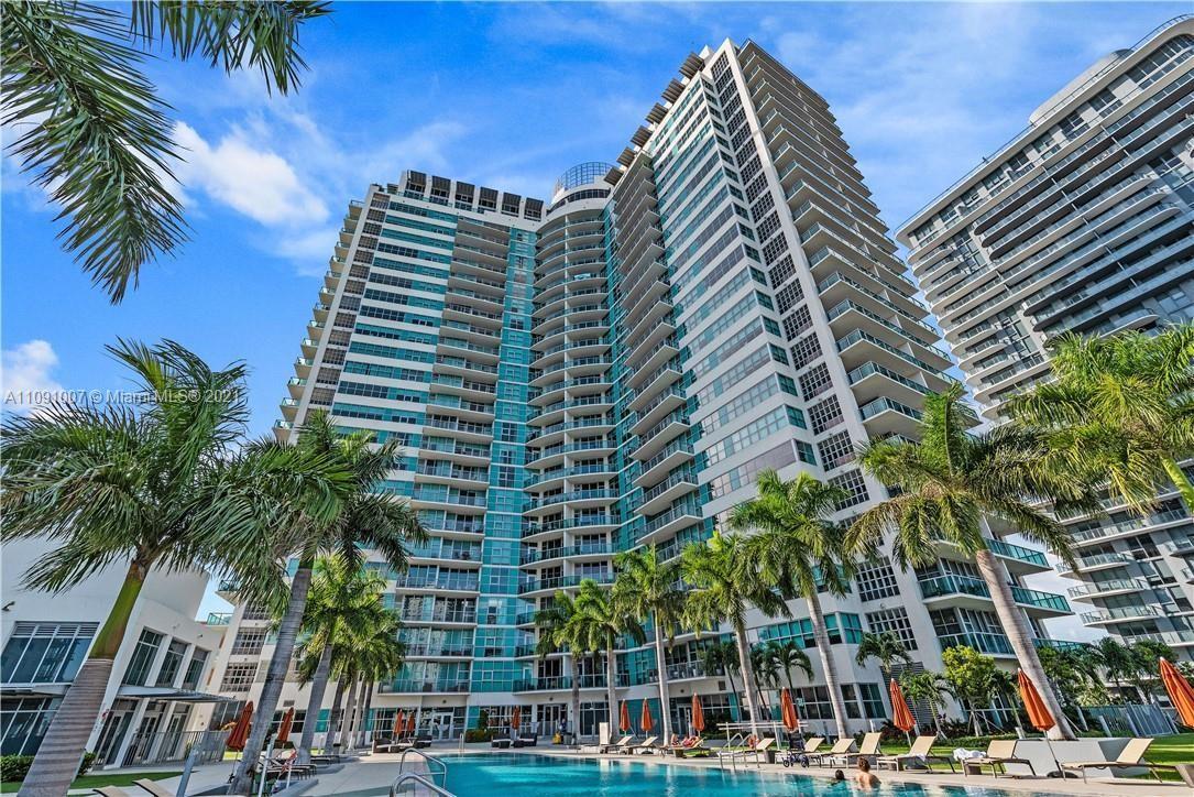 4 Midtown #H0803 - 3301 NE 1st Ave #H0803, Miami, FL 33137