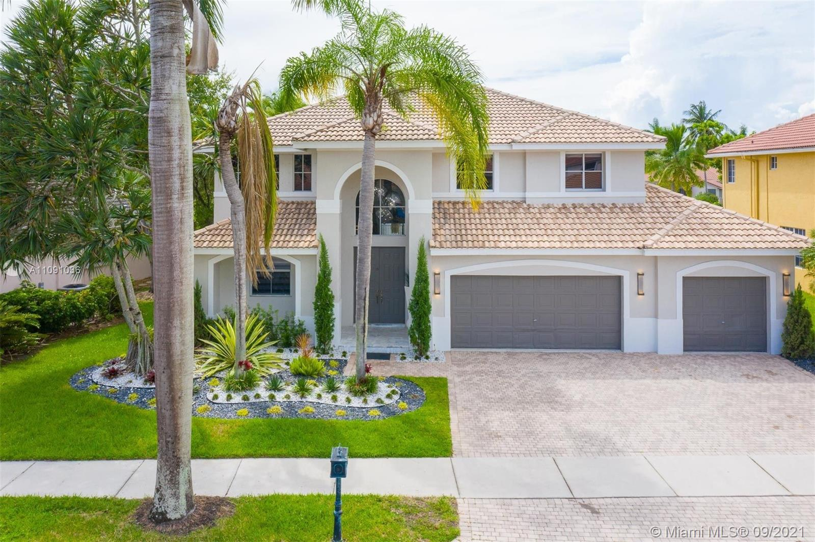 Weston Hills - 2559 Jardin Way, Weston, FL 33327