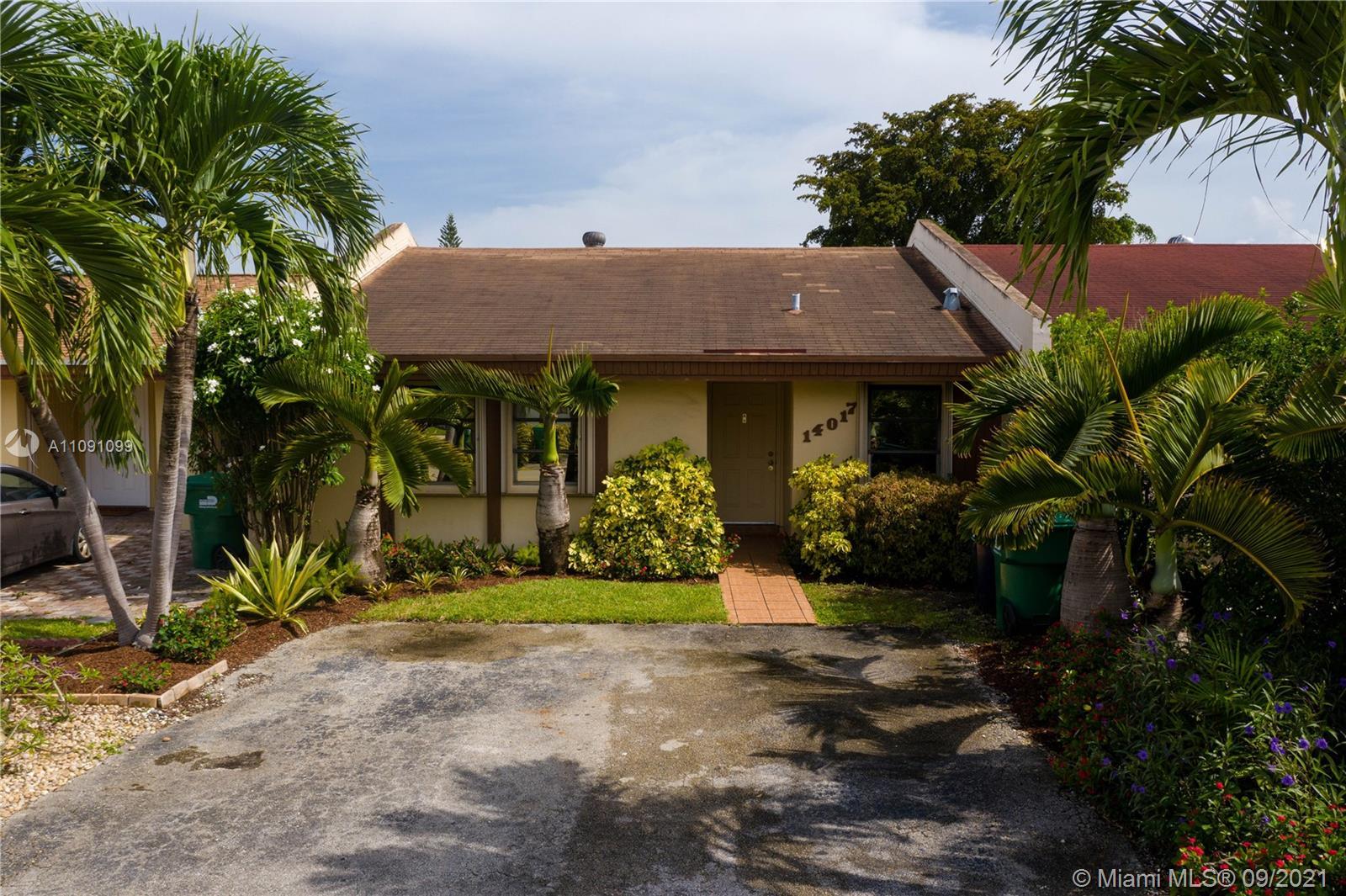 Bent Tree - 14017 SW 55th St, Miami, FL 33175