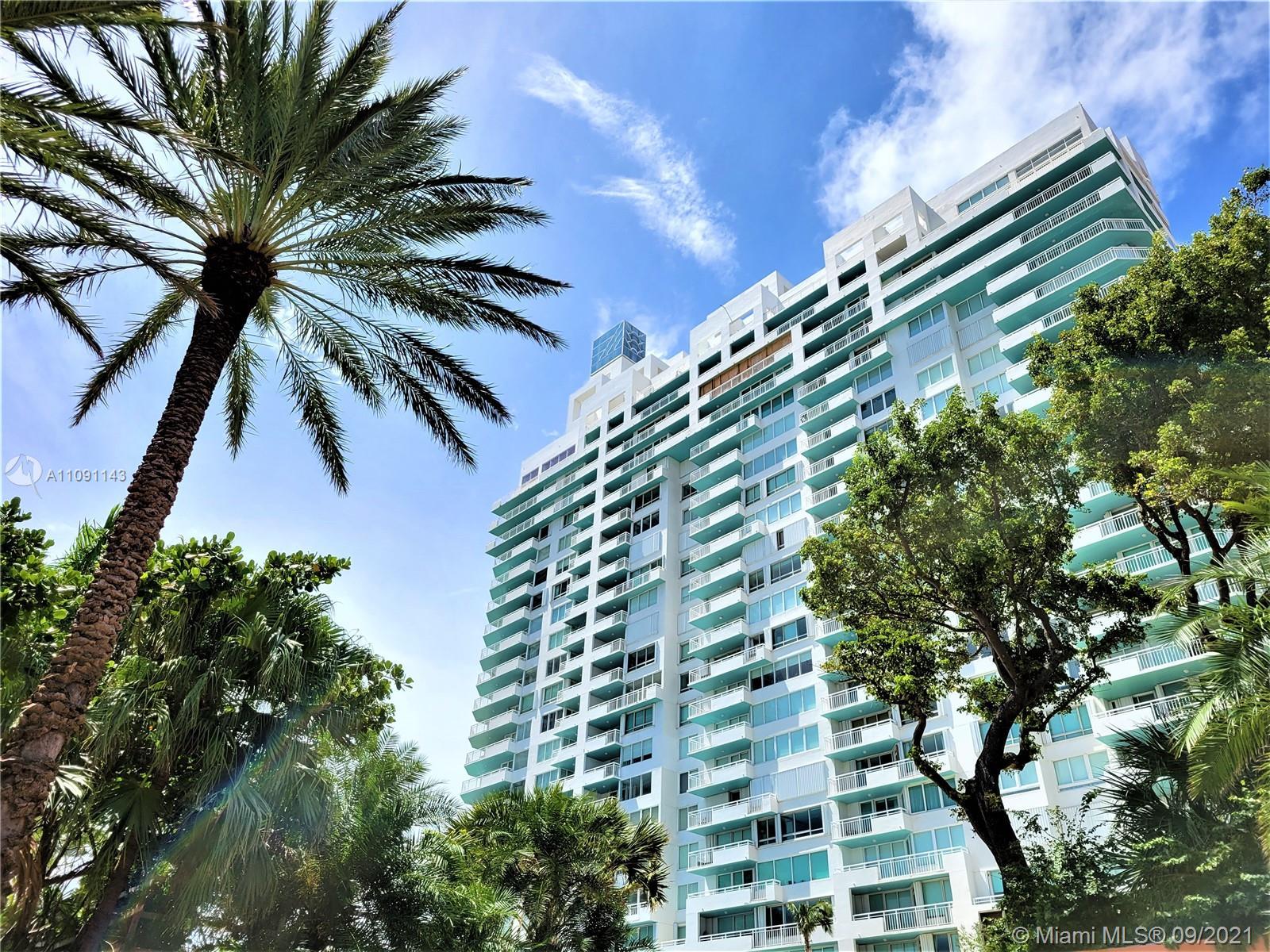 South Pointe Tower #702 - 400 S Pointe Dr #702, Miami Beach, FL 33139