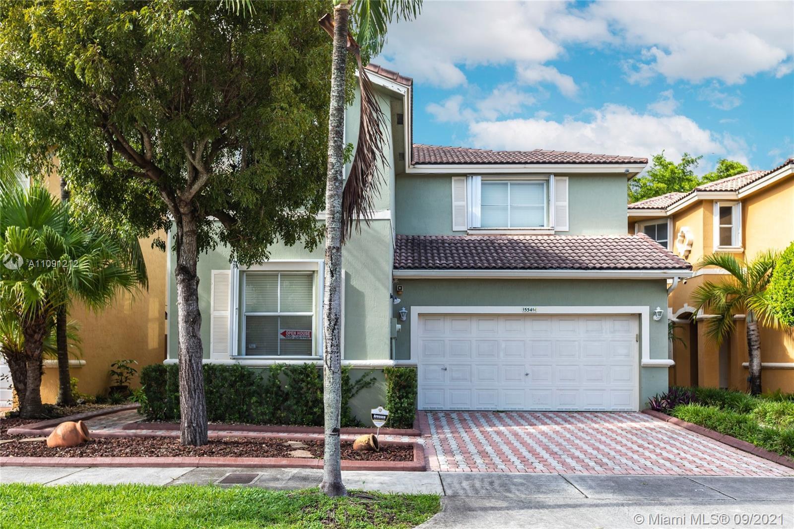 Hammocks - 15541 SW 112th Dr, Miami, FL 33196