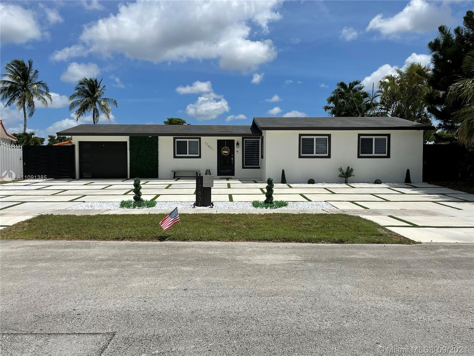 Palm Springs North - 17831 NW 84th Ct, Miami, FL 33015