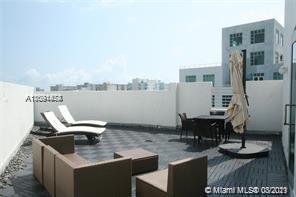 Cosmopolitan #1703 - 110 Washington Ave #1703, Miami Beach, FL 33139