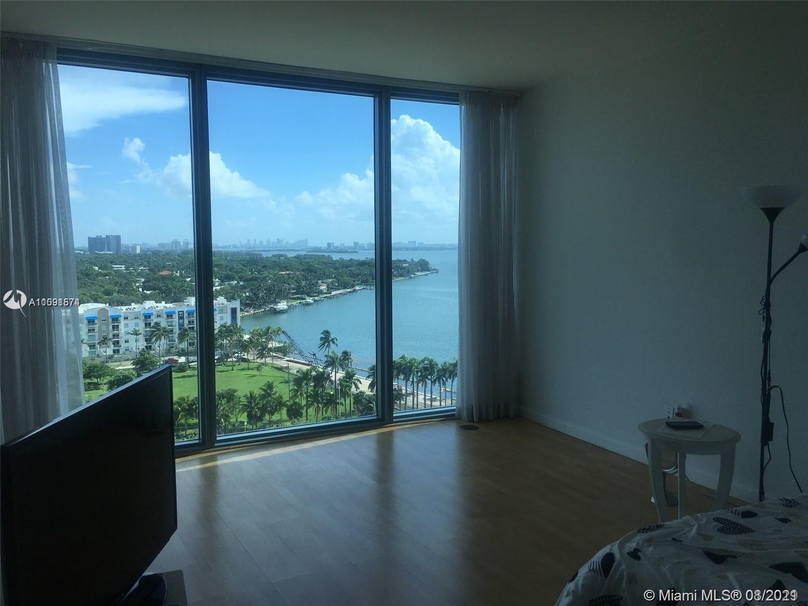 Blue on the Bay #1305 - 601 NE 36th St #1305, Miami, FL 33137