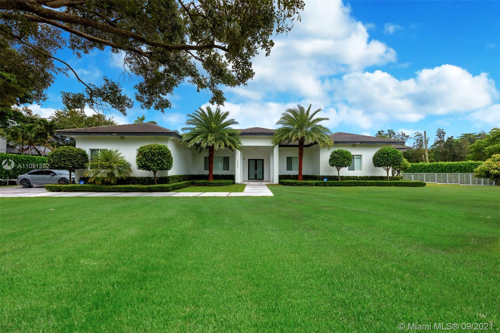 Pine Tree Estates - 7855 SW 129th Ter, Pinecrest, FL 33156