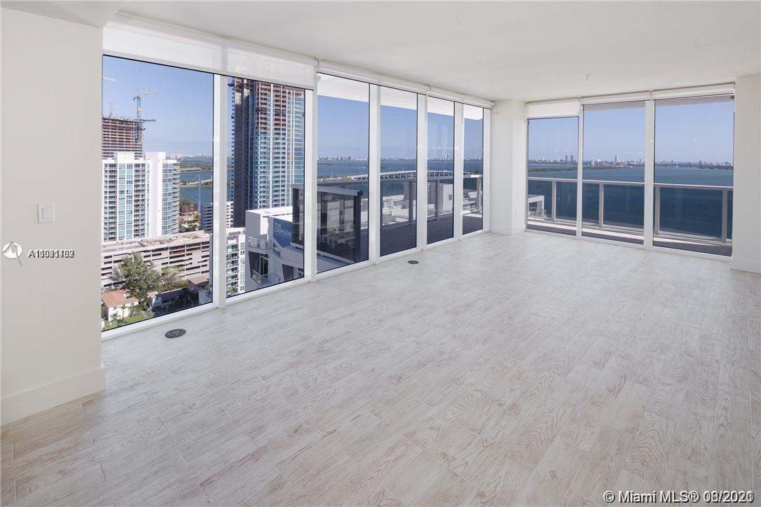 Bay House #2501 - 600 NE 27th St #2501, Miami, FL 33137