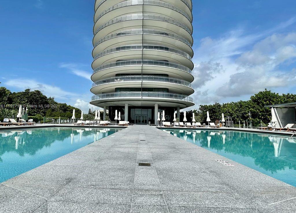 Eighty Seven Park #1005 - 8701 Collins Ave #1005, Miami Beach, FL 33154