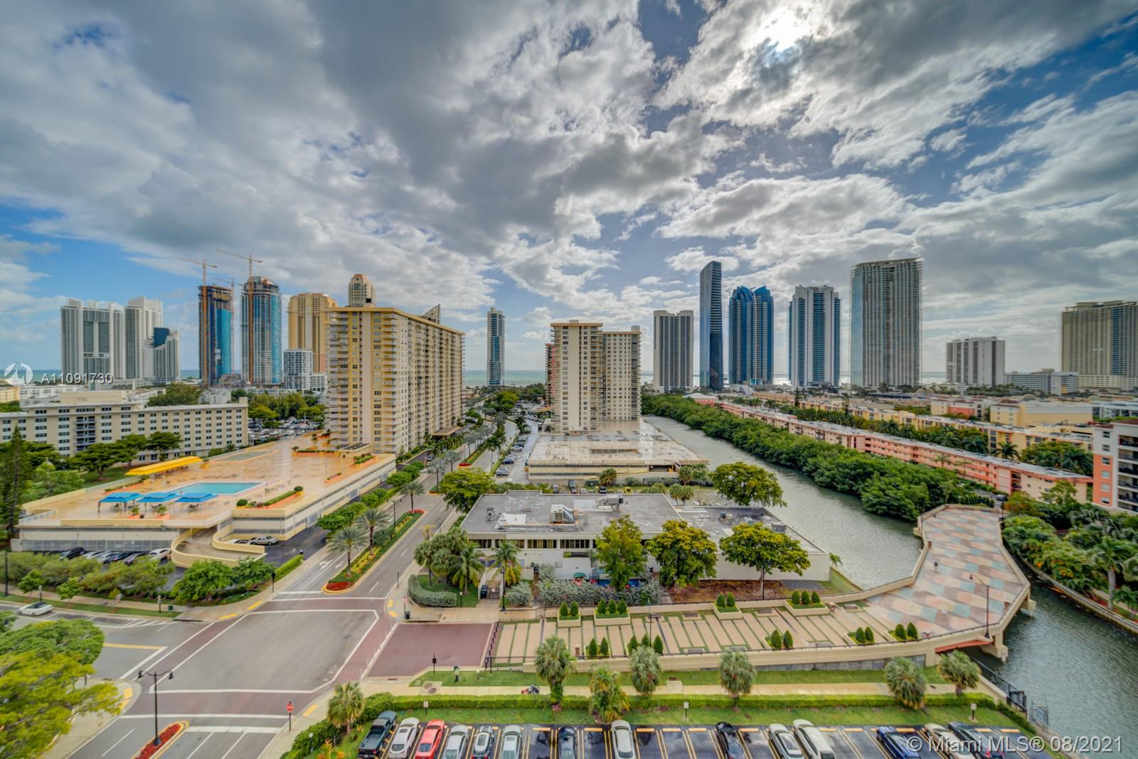 Winston Tower 100 #1505 - 250 174th St #1505, Sunny Isles Beach, FL 33160