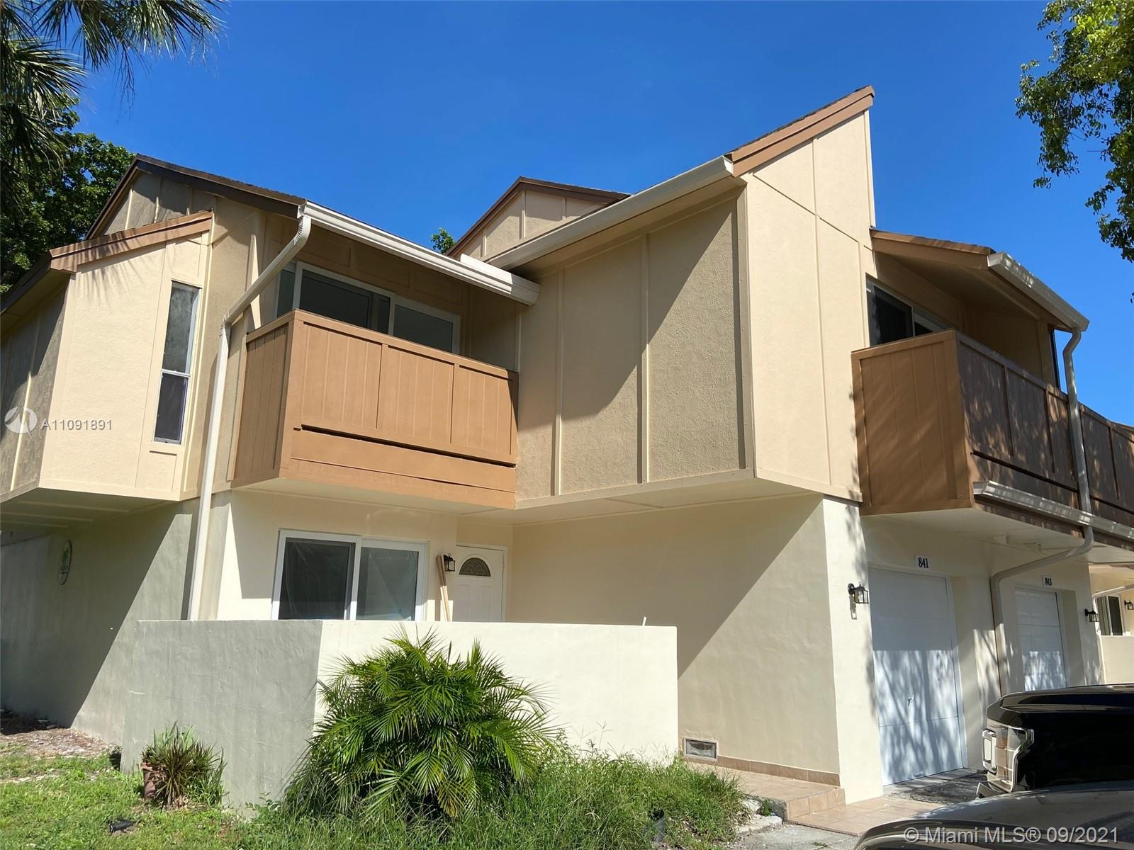 Main property image for  841 NW 81st Ave #8
