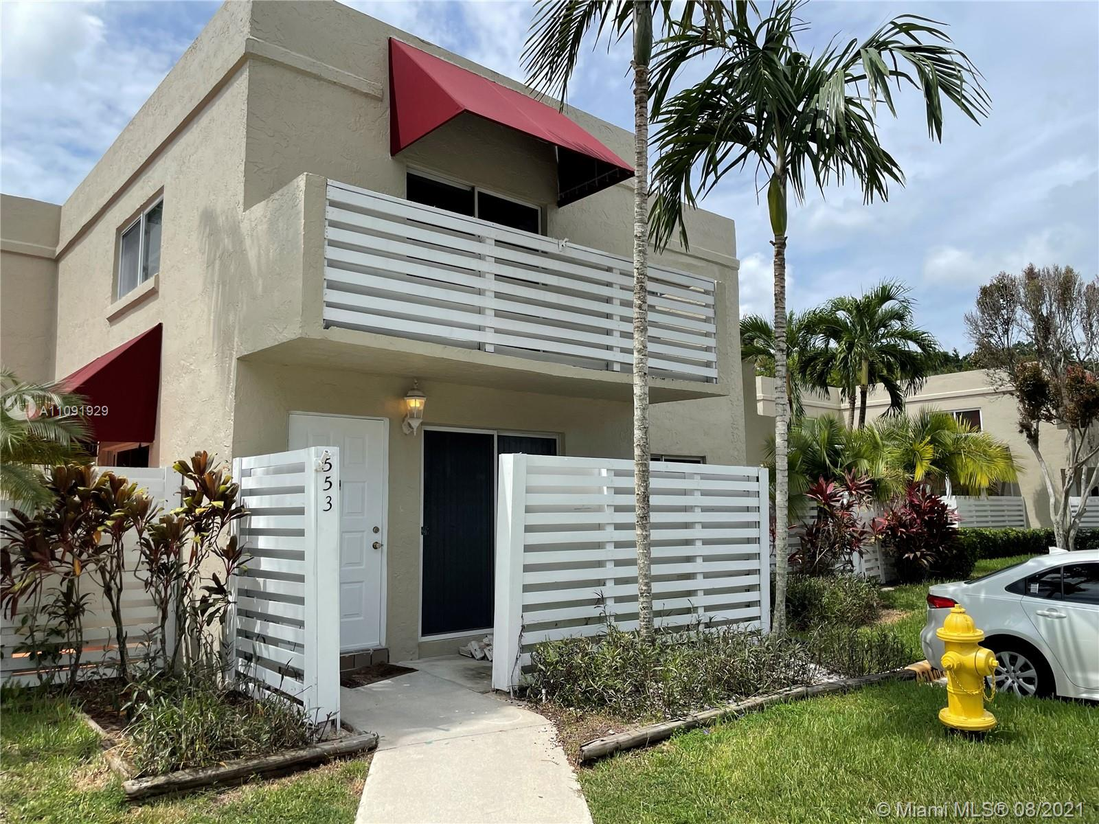 Main property image for  553 NW 98th Ave #553
