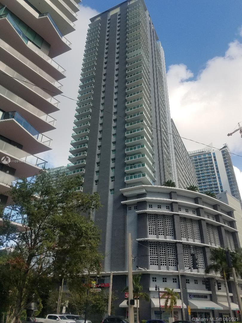 Vue at Brickell #2401 - 1250 S Miami Ave #2401, Miami, FL 33130