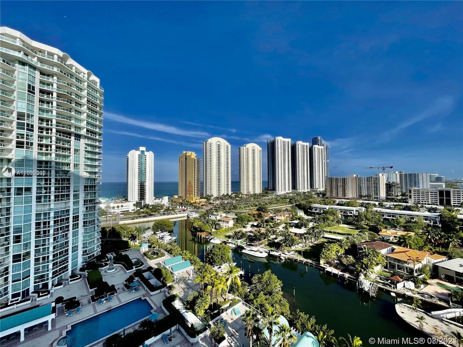 Oceania Five #2252 - 16500 Collins Ave #2252, Sunny Isles Beach, FL 33160