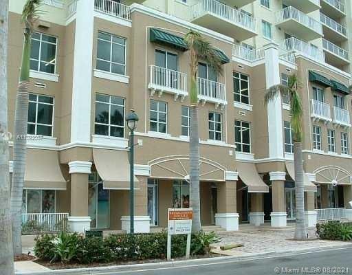 The Tides at Bridgeside Square - 3020 NE 32nd Ave, Fort Lauderdale, FL 33308