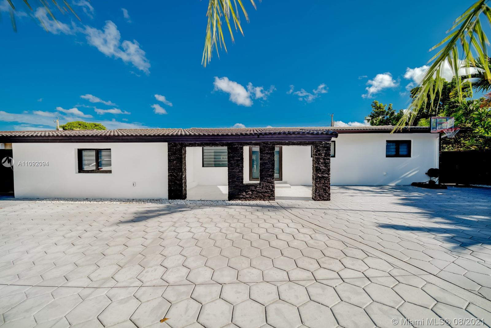 Palm Spring - 1129 W 50th St, Hialeah, FL 33012