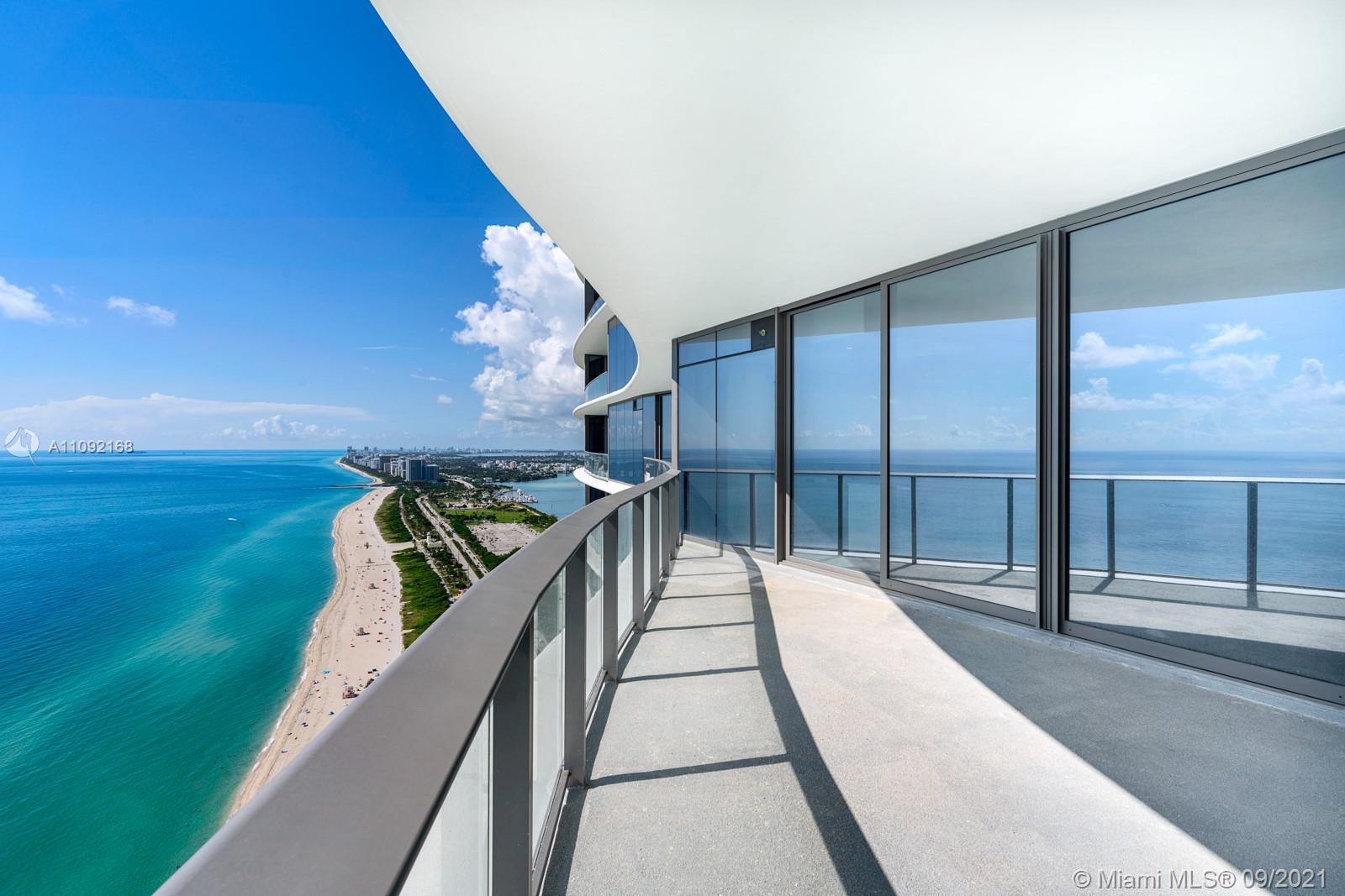 Ritz Carlton Residences #4502 - 15701 Collins Ave #4502, Sunny Isles Beach, FL 33160