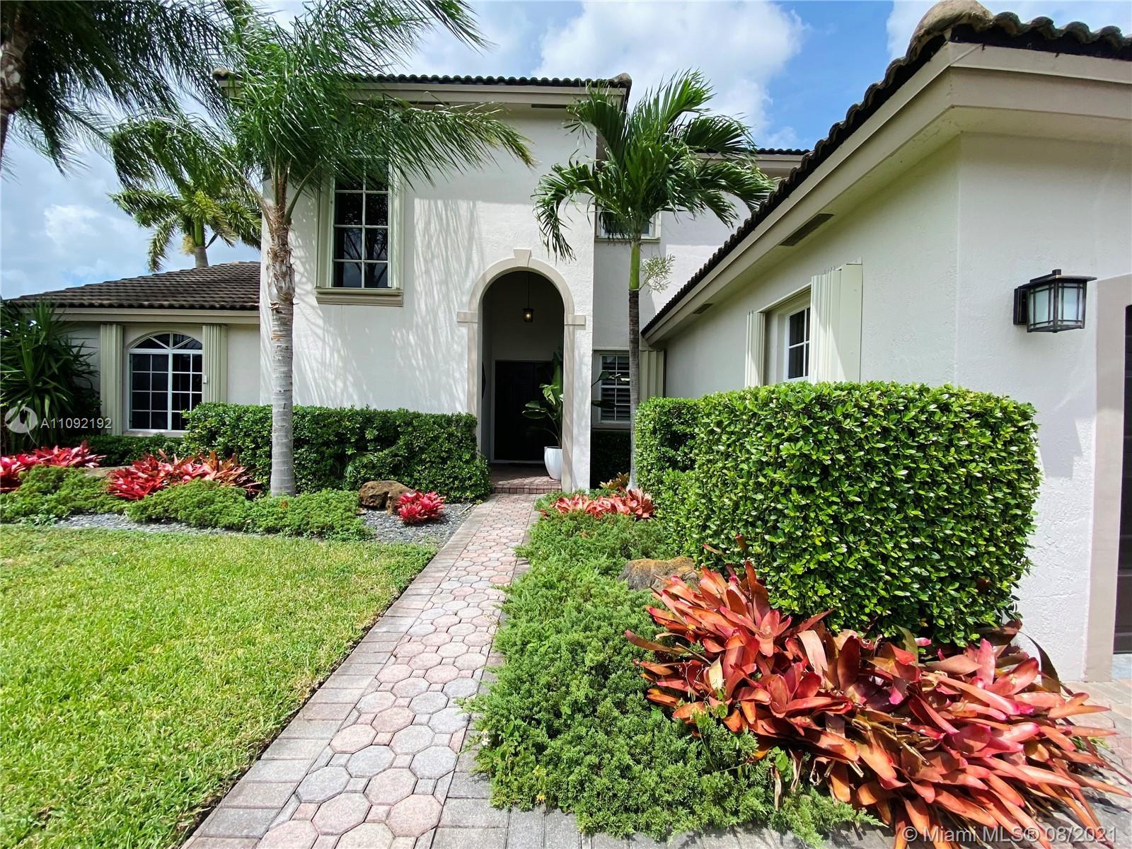 Kessler Grove - 17230 SW 153rd Ct, Miami, FL 33187