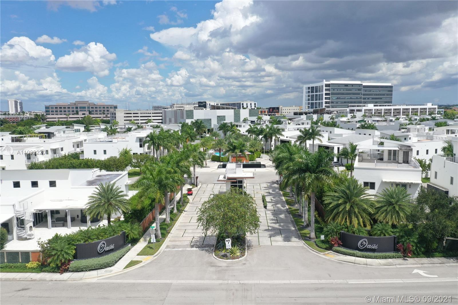 Single Family Home For Sale OASIS PARK SQUARE AT DORA3,898 Sqft