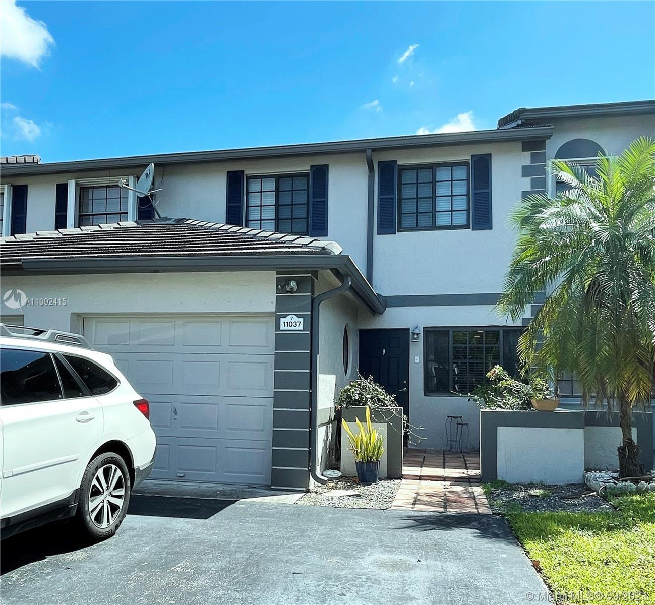 Hammocks #11037 - 11037 SW 154th Pl #11037, Miami, FL 33196