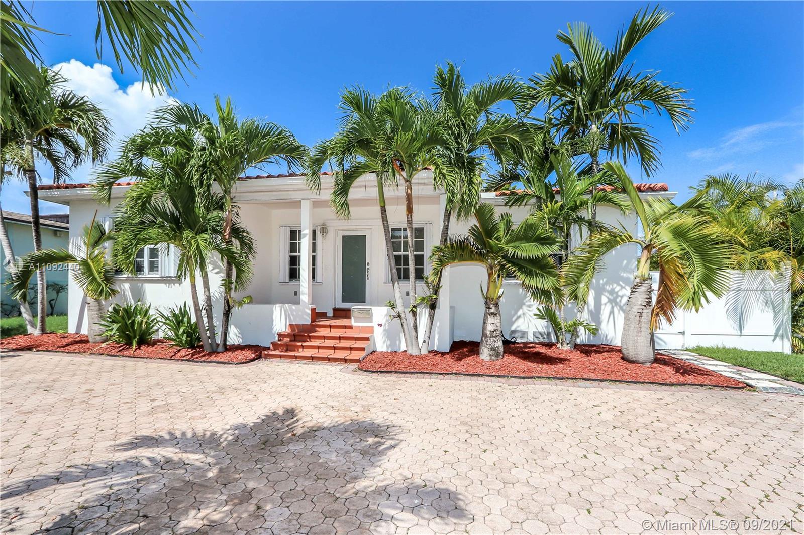 Biscayne Point - 8020 Noremac Ave, Miami Beach, FL 33141
