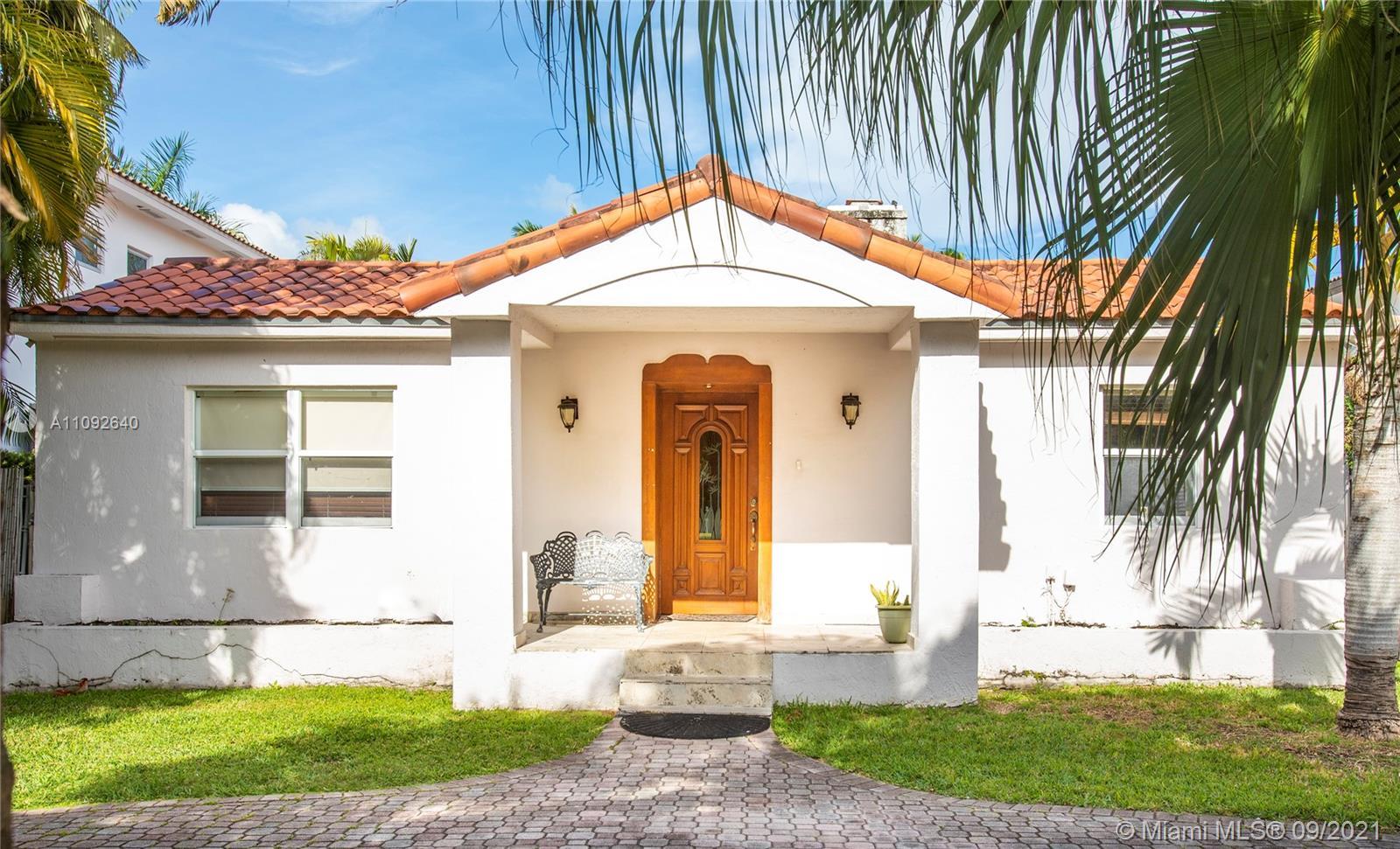 Palm Island - 241 Palm Ave, Miami Beach, FL 33139