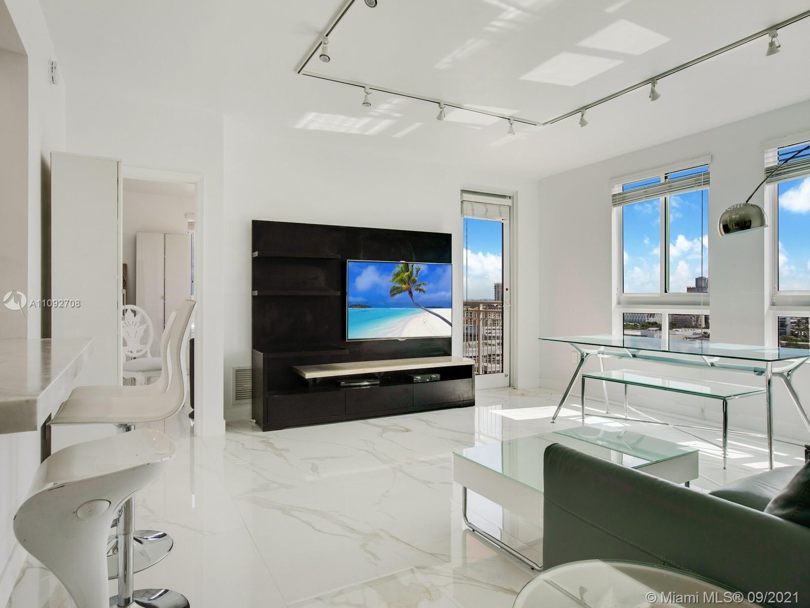 Toscano #1602S - 7350 SW 89 ST #1602S, Miami, FL 33156