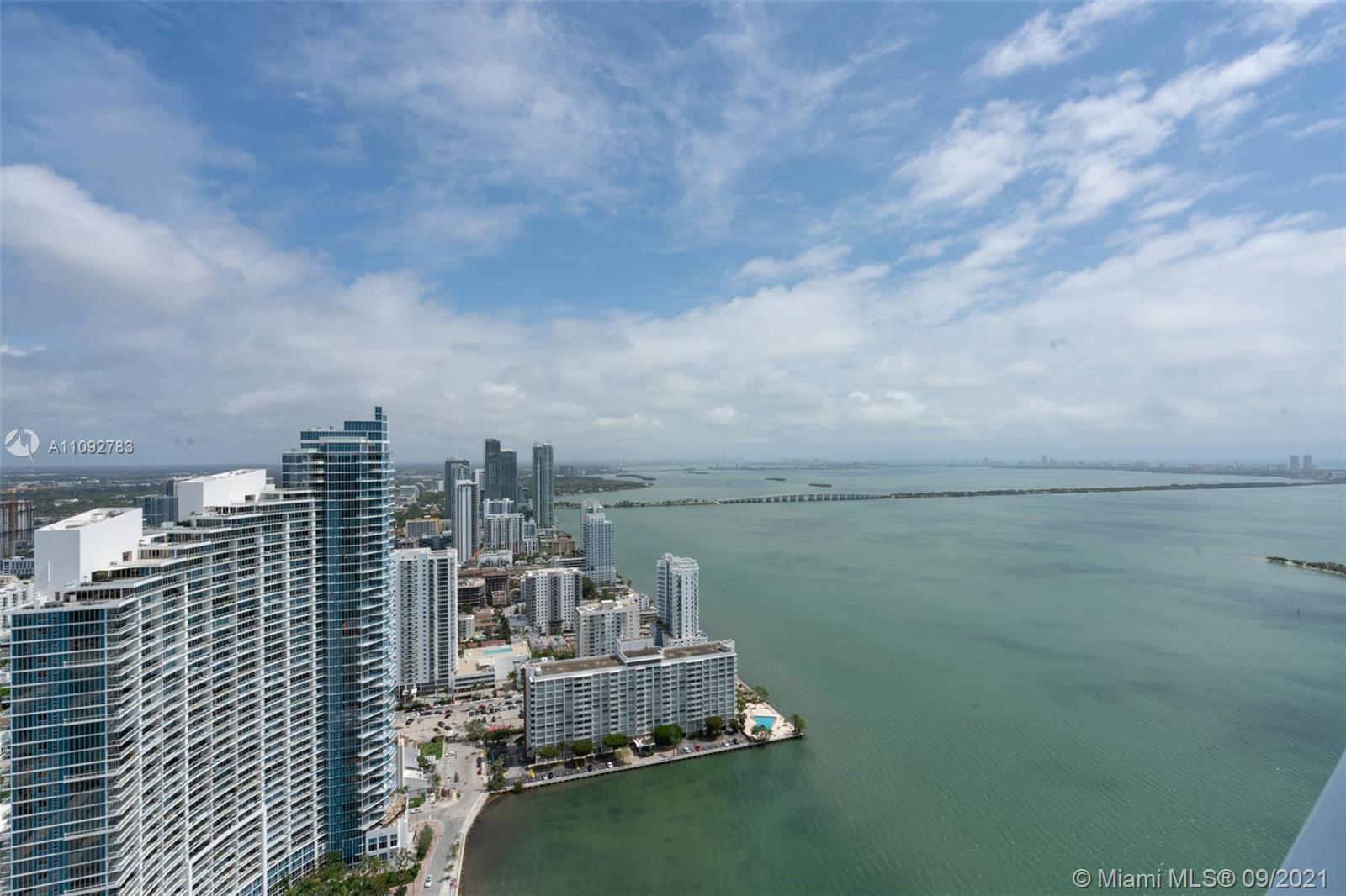 Quantum on the Bay #PH4904 - 1900 N Bayshore Dr #PH4904, Miami, FL 33132
