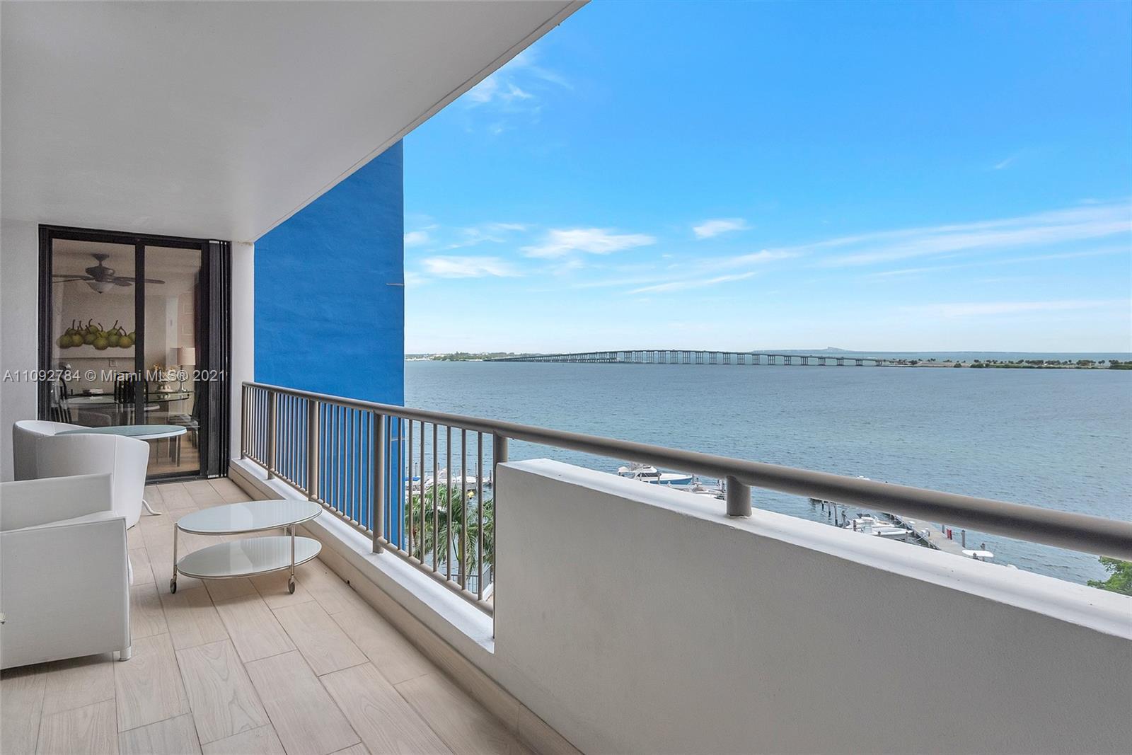 Villa Regina #402 - 1581 Brickell Ave #402, Miami, FL 33129