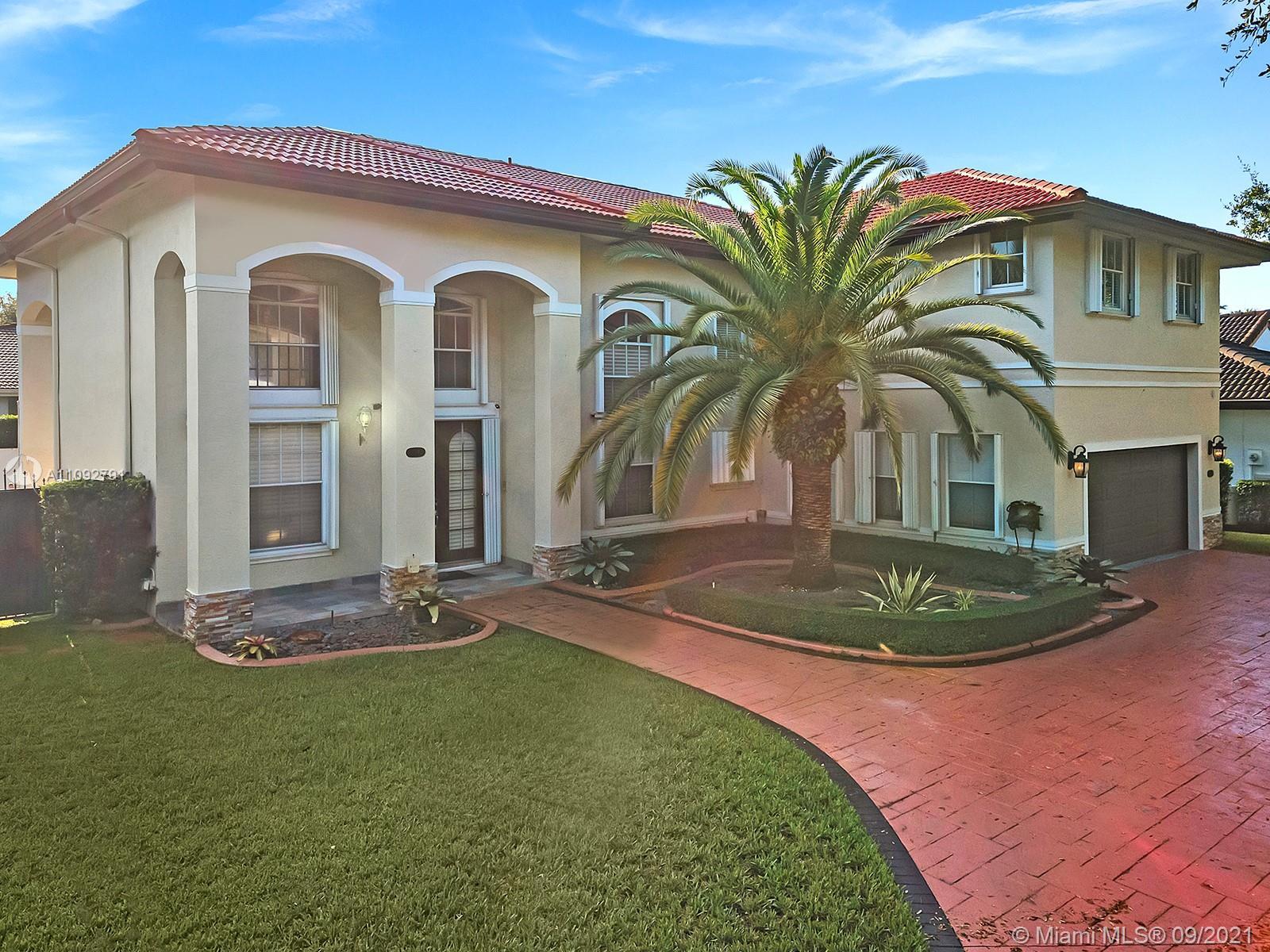 Miami Lakes - 15941 NW 83rd Ave, Miami Lakes, FL 33016