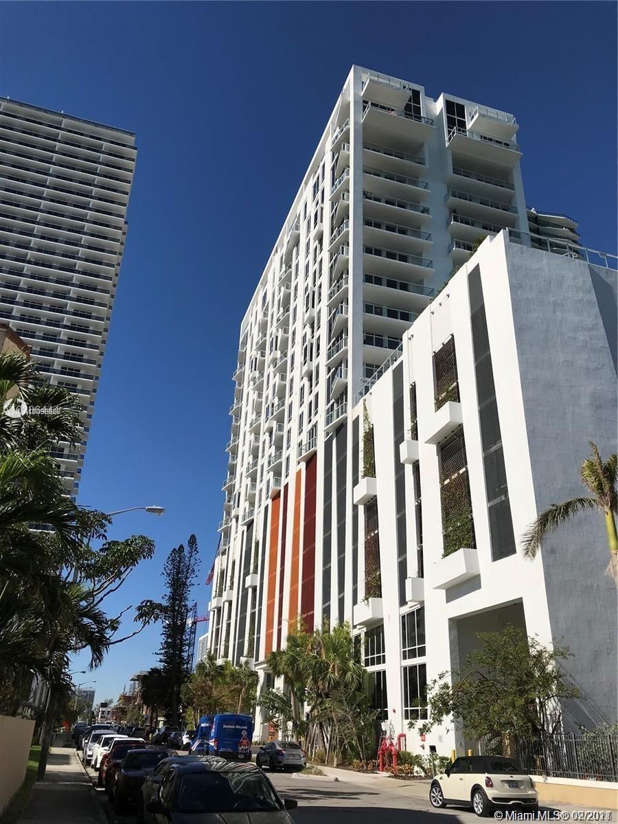 The Crimson #1001 - 601 NE 27th St #1001, Miami, FL 33137