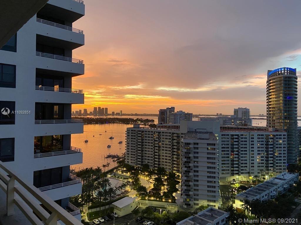 Waverly South Beach #2111 - 1330 West Ave #2111, Miami Beach, FL 33139