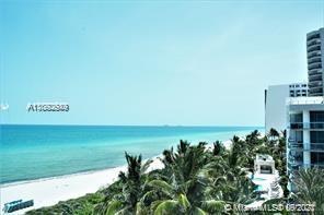 Carillon Hotel Tower #518 - 6801 Collins Ave #518, Miami Beach, FL 33141