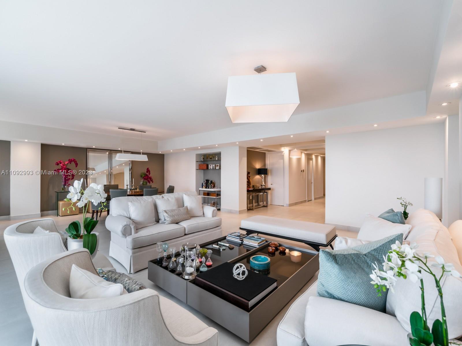 Grand Bay Residences #PH-2C - 445 Grand Bay Dr #PH-2C, Key Biscayne, FL 33149