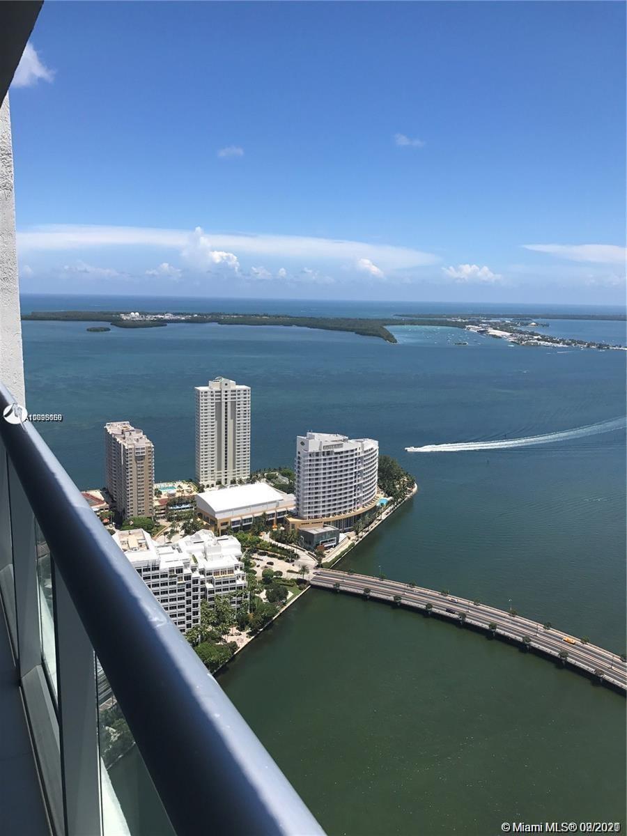 495 Brickell Ave # 5407, Miami FL 33131