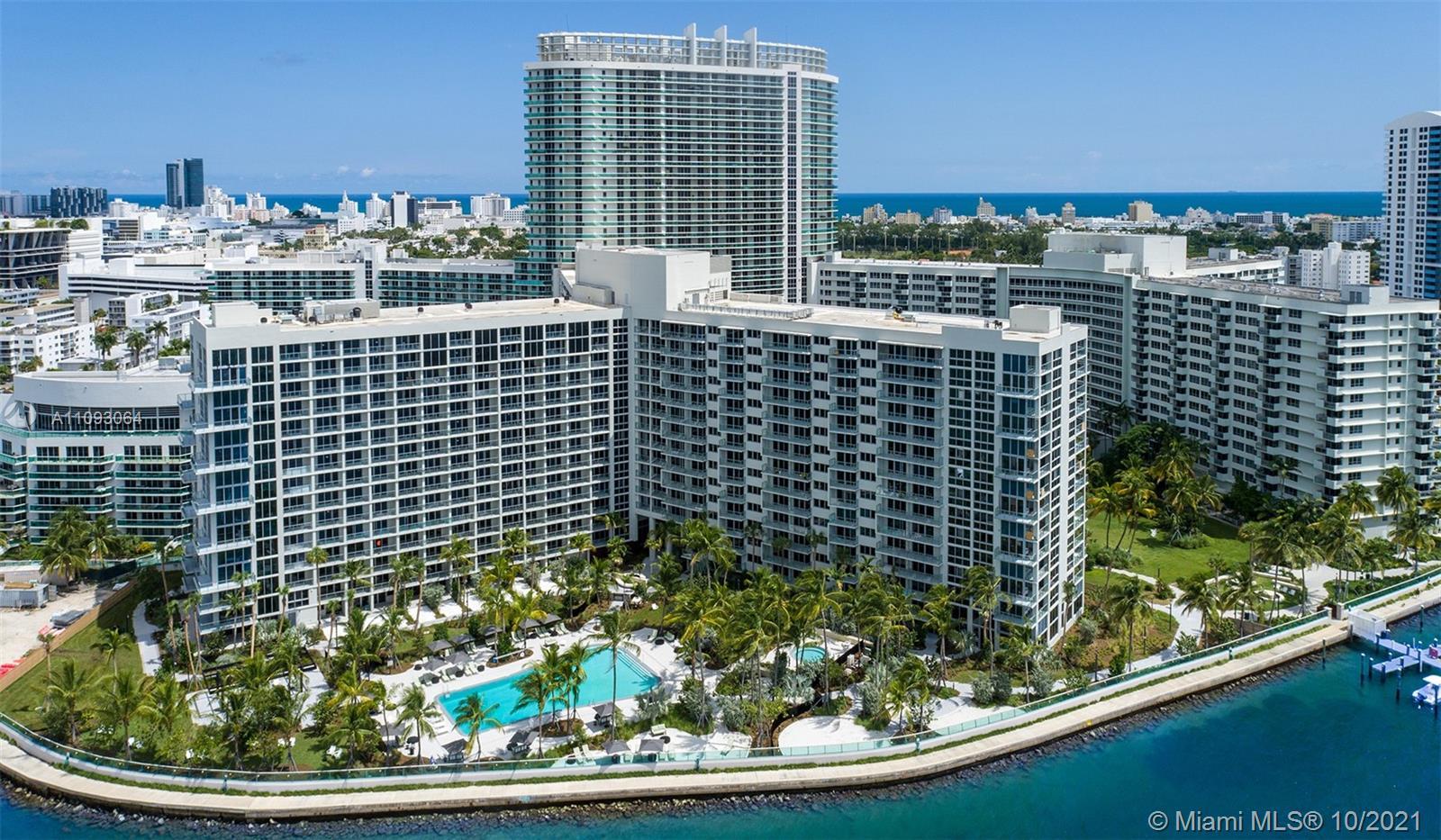 Flamingo South Beach #N-1129 - 1500 Bay Rd #N-1129, Miami Beach, FL 33139
