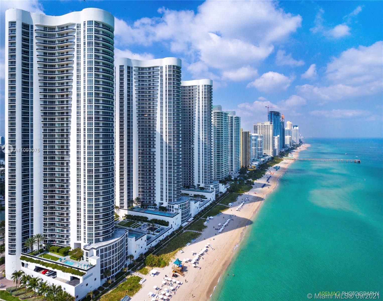 Trump Tower III #1102 - 15811 Collins Ave #1102, Sunny Isles Beach, FL 33160